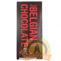 AMUL BELGIAN CHOCOLATE 125G