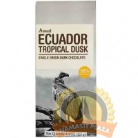 AMUL ECUADOR DARK CHOCOLATE 125G