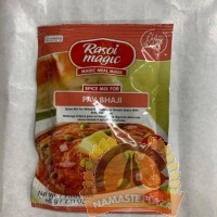 RASOI MAGIC PAV BHAJI 50G