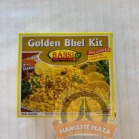 BANSI GOLDEN BHEL KIT 250GMS