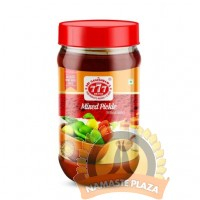 777 MIXED VEGETABLE 300GMS