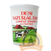 DESI DAHI LOW FAT 5 LB