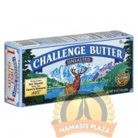 CHALLENGE BUTTER UNSALTED 1LB