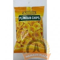 ANAND PLANTAIN CHIPS 200G