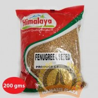 HIMALAYA FENUGREEK SEEDS 200G