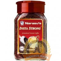 NARASUS STR COFFEE 50G JAR