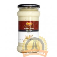 SHAN GARLIC PASTE 750G