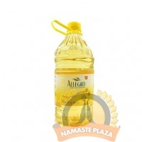 ALLEGRO SUN FLOWER OIL 3 LT