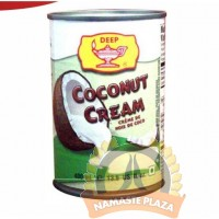 DEEP COCONUT CREAM 14OZ