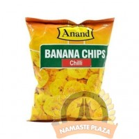 ANAND BANANA CHIPS CHILLI 200G