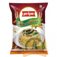 PRIYA WHEAT RAWA POPULAR 2LB