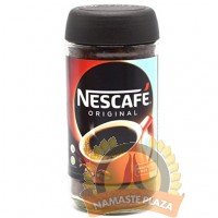 NESCAFE COFFEE ORIGINAL 200G