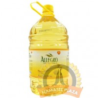 ALLEGRO SUN FLOWER OIL 5 LT