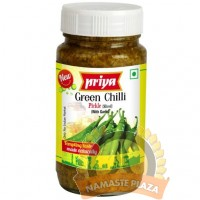 PRIYA MIX. VEGETABLE WG300 GMS