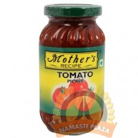 MOTHERS TOMATO PICKLE 300G