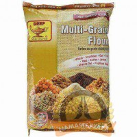 DEEP MULTI GRAIN FLOUR 4 LB