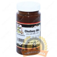 DEEP CHUTNEY MIX BHEL 8 OZ