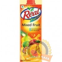 DABUR REAL MIXED FRUIT DRINK 1