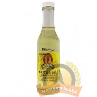 LAXMI CASTOR OIL 8OZ