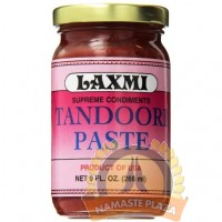 LAXMI TANDOORI PASTE 9OZ