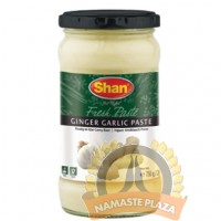SHAN GINGER GARLIC PASTE 750 G