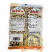 HIMALAYA GREEN MOONG SPLIT(WITH SKIN) 4LB
