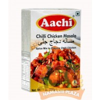 AACHI CHILLI CHICKEN MASAL200G
