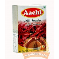 AACHI CHILLY POWDER 200G