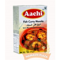 AACHI FISH CURRY MASALA 200G