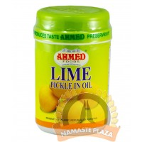 Ahmed Lime pickle front