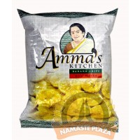 Amma's Banana Chips Hot Pepper