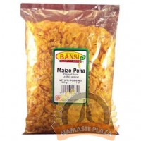 Bansi Maize Poha 1 LB