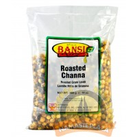 Bansi Roasted Channa front