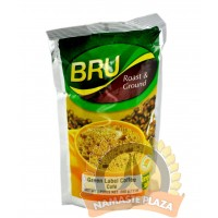Bru green label filter coffee 200G