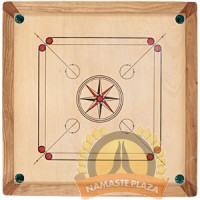 CARROM BOARD 6MM