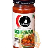 Chings Schezwan Sauce 190Gms