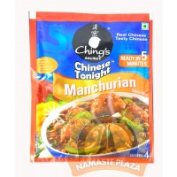 CHINGS MANCHURIAN SOUP 62G
