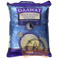 Daawat Traditional Basmati Rice 10lb