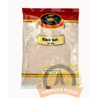 Deep Black Salt 3.5OZ