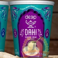 DEEP DAHI WHOLE MILK 5LB