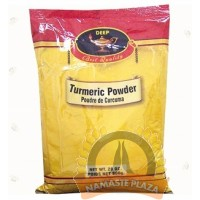 DEEP TURMERIC POWDER 800G
