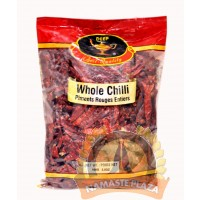 Deep whole chilli 100 G
