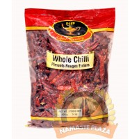 Deep whole chilli 400G