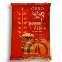 DEEP SHARBATHI ATTA 10LB