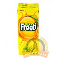 Frooti front