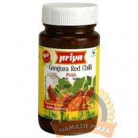PRIYA GONGURA RED CHILLI