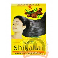 Hesh Herbal Shikakai front