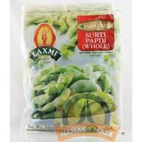 LAXMI FROZEN SURTI PAPADI WHOLE 300G