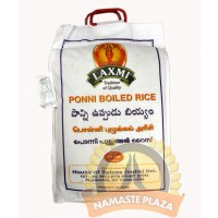 Laxmi Ponni Boiled Rice 20 LB