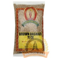 Laxmi Brown Basmati Rice 2lb